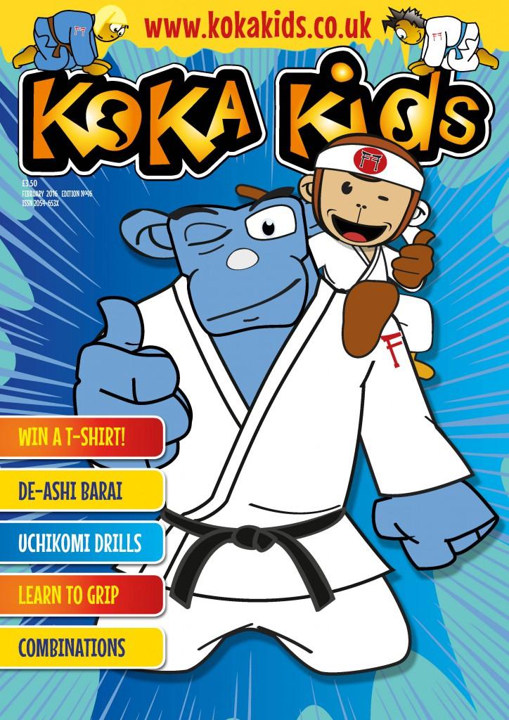 KK front Cover