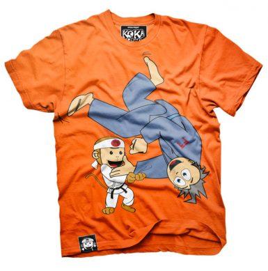 Ippon Judo Tshirt