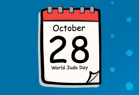 World Judo Day 28 Oct Kokakids Junior Judo Magazine