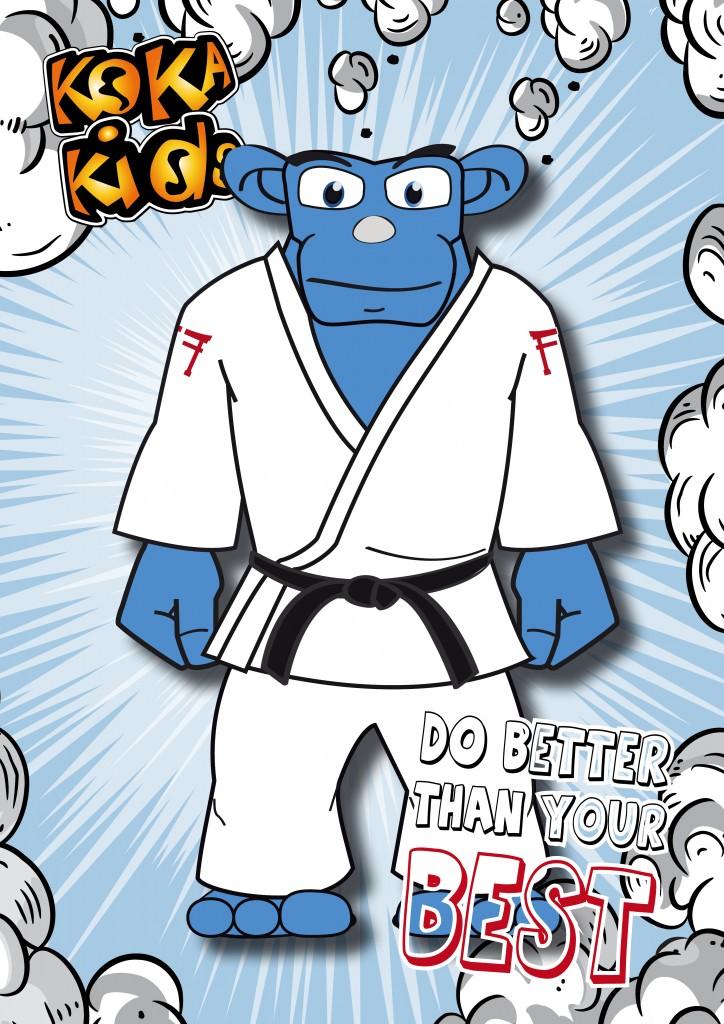 KK40-Blushido-Poster