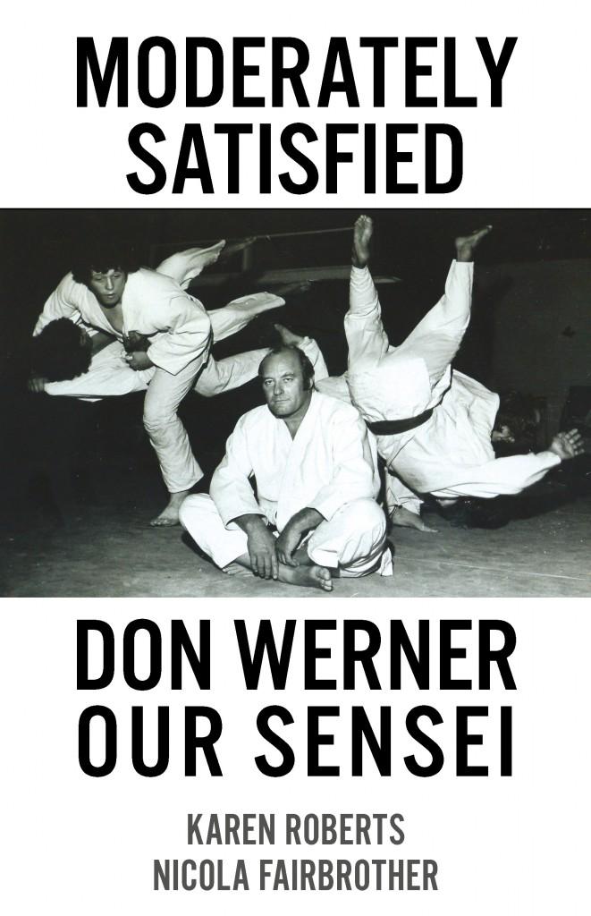 Don Werner Our Sensei