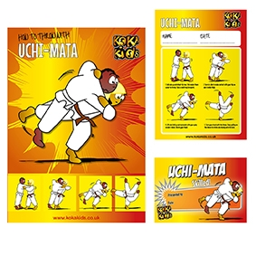 judo technique pdf