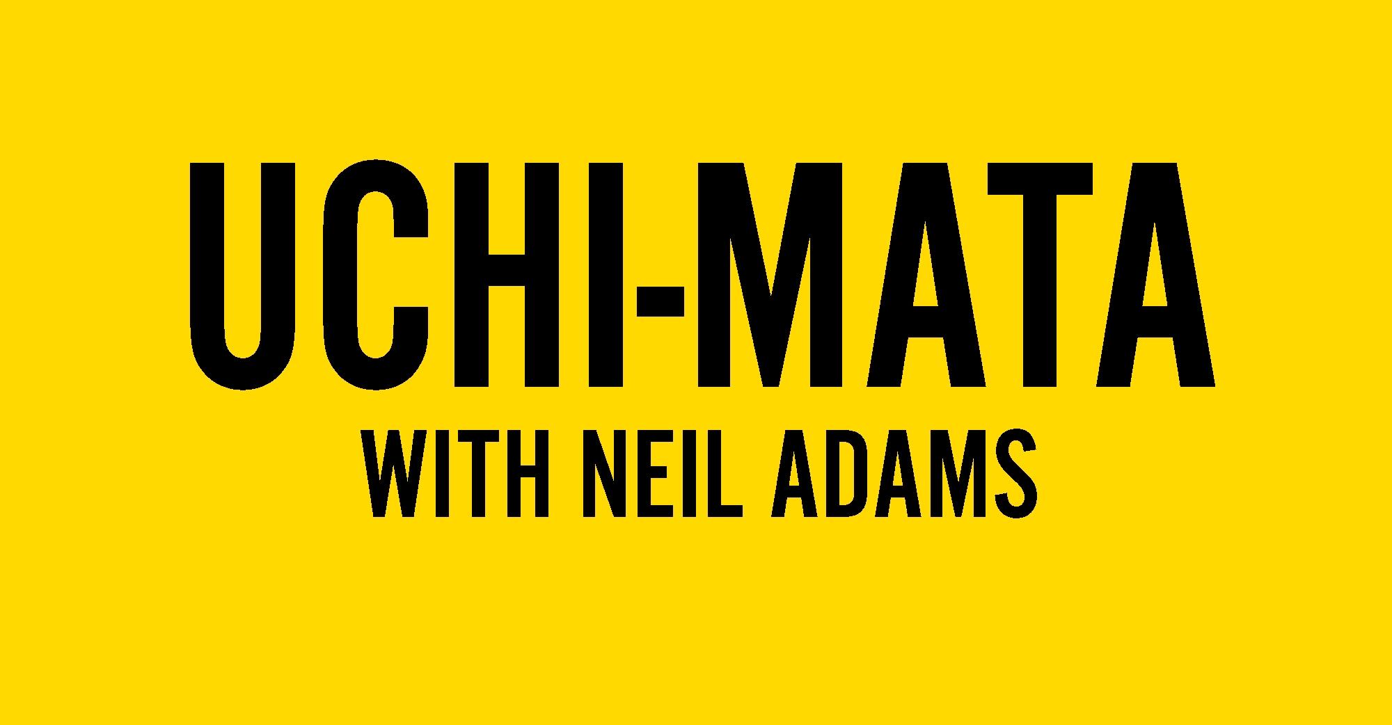 Neil Adams Uchimata