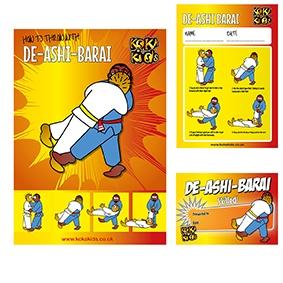 judo technique pdf