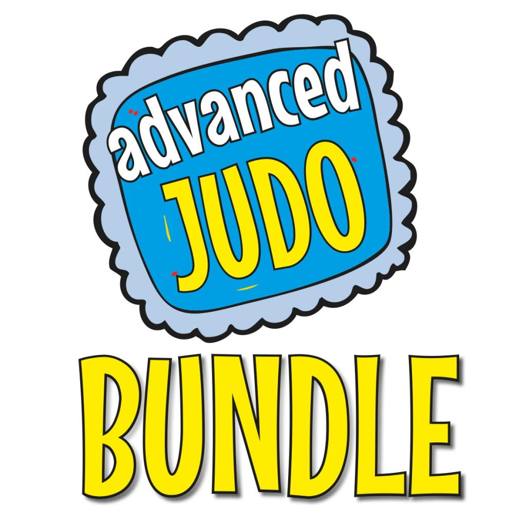 Advanced-Judo-Bundle