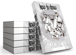 A free ebook for young judoka
