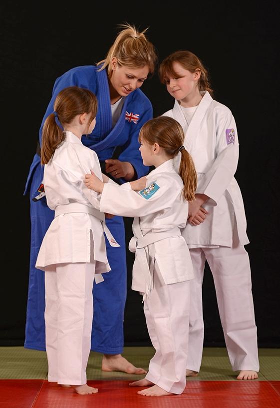Hajime Judo Gi