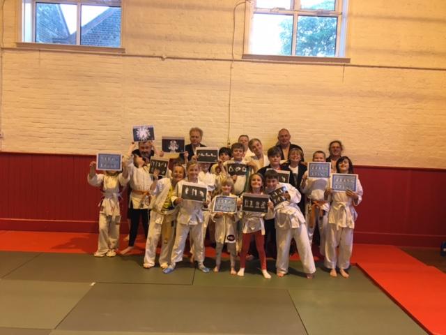 judo games ramsgate judo club