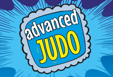 Advanced Judo