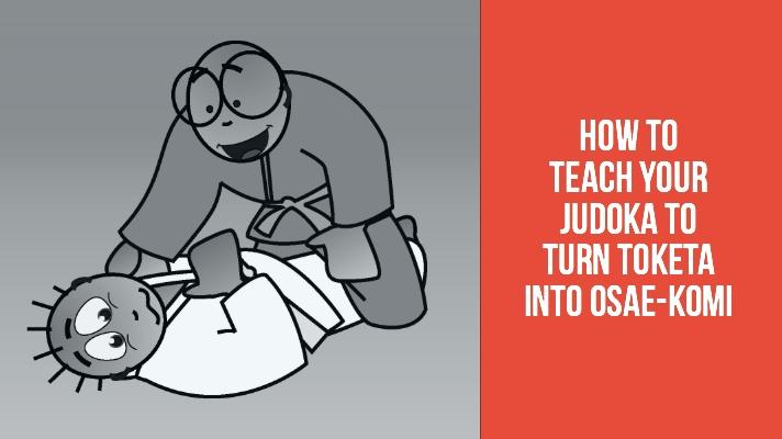 Judo move