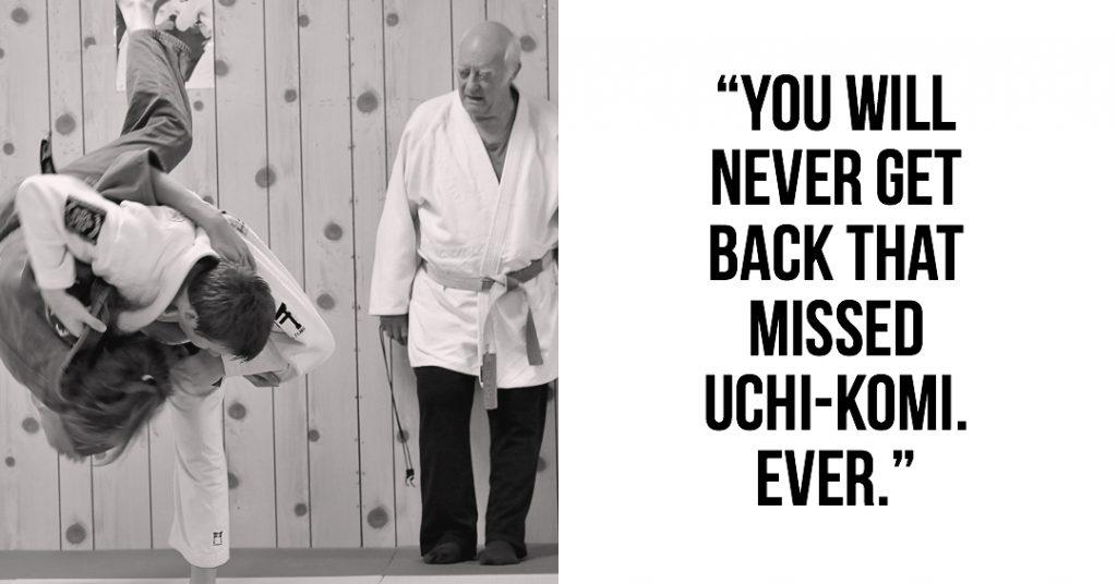 Judo Don Werner