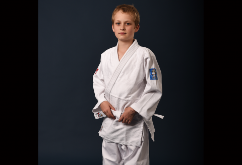 Children's Judo Suits