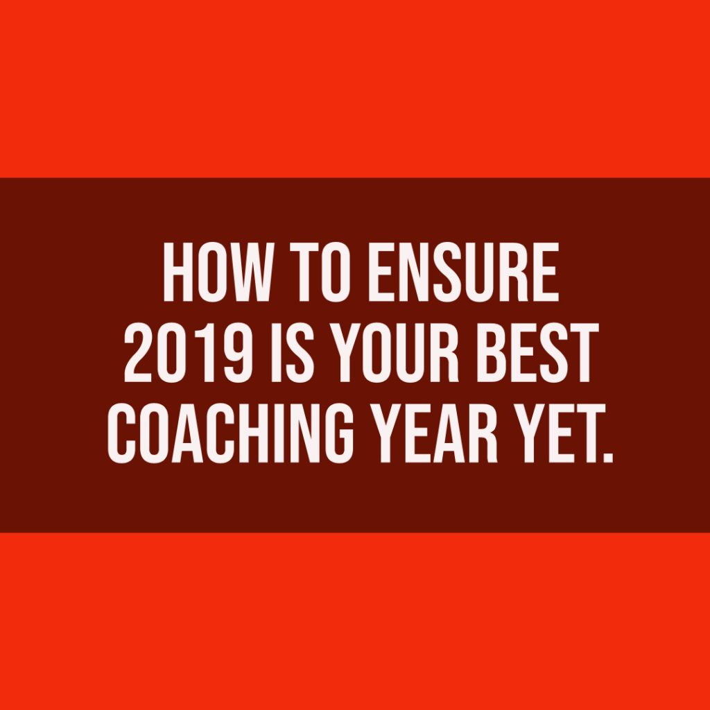 how to ensure 2019 is your best judo coaching year yet