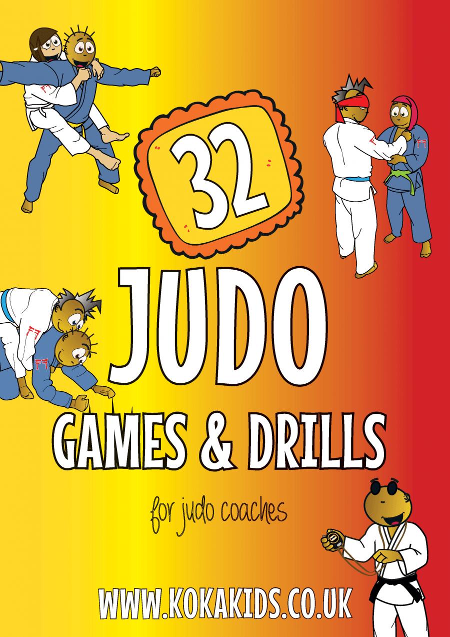 judo games