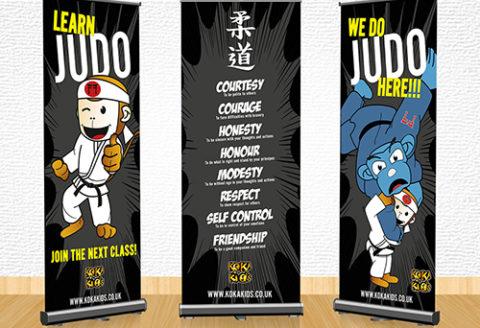 2020 Dojo Banners