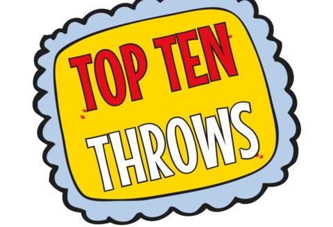 Teach Ten Throws
