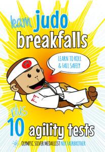 Learn Judo Breakfalss
