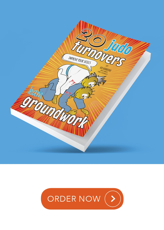 judo book groundwork