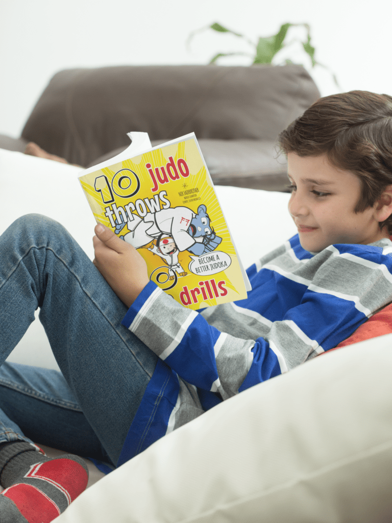 get kids to read more