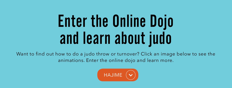 Koka kids online dojo