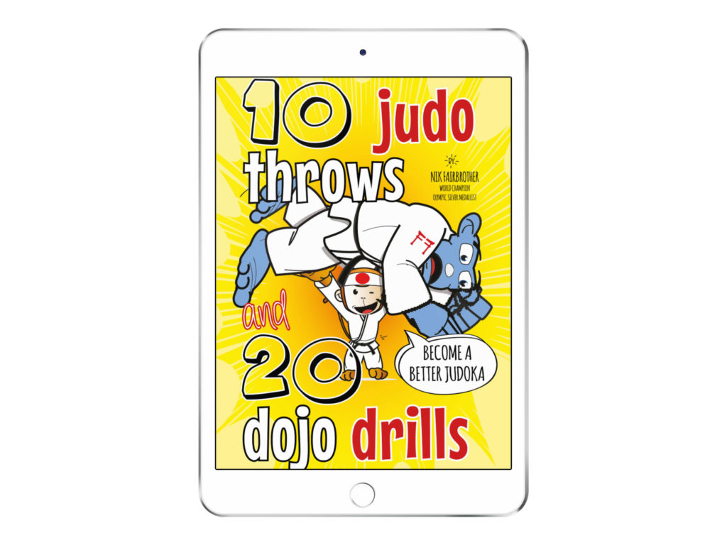 judo ebooks for children