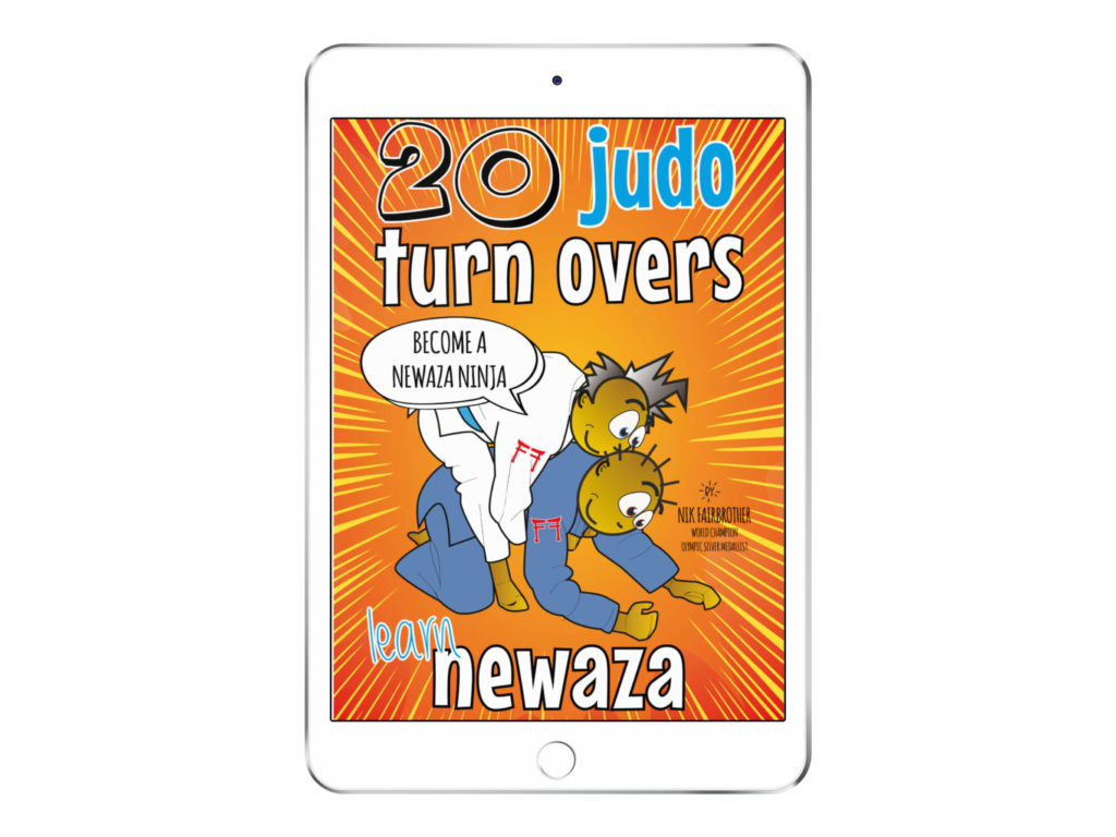 judo ebooks on amazon