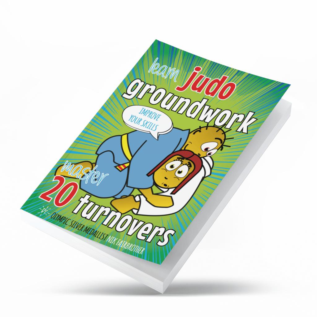 Judo Groundwork Book