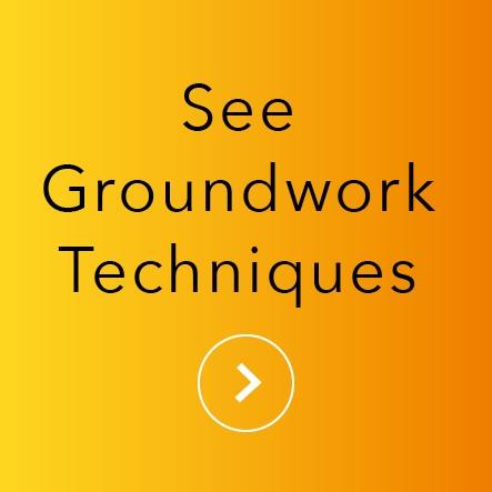 Judo Groundwork