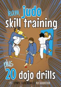 Judo Dojo Drills
