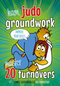 Judo groundwork books